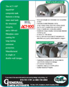 ACT-100® Double-Wall Underground Steel Storage Tanks