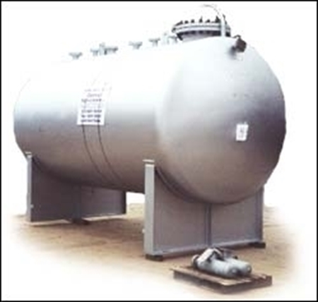 Picture for category Fire Protection Tanks