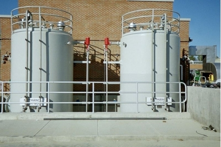 Picture for category Process Tanks and Mixing Vessels