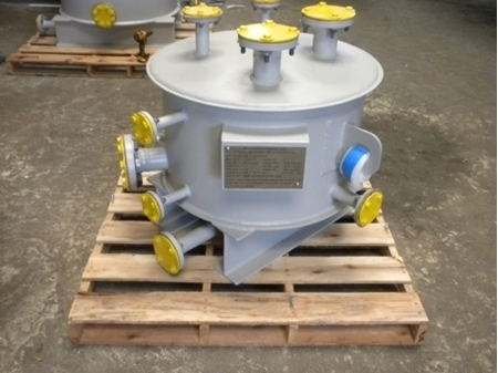 Picture for category Custom ASME Pressure Vessels