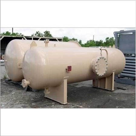 Picture for category Propane Tanks