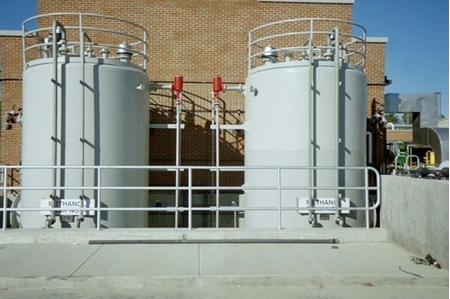 Process Tanks and Mixing Vessels