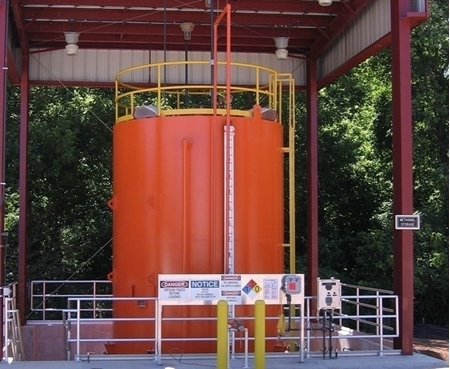 Picture for category Methanol Storage Tanks