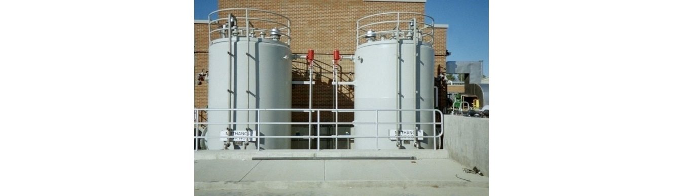 <h4>Process Tanks and Mixing Vessels</h4>